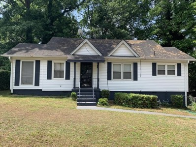 1643 Van Epps Street SE, Atlanta, GA 30316 - #: 6562331