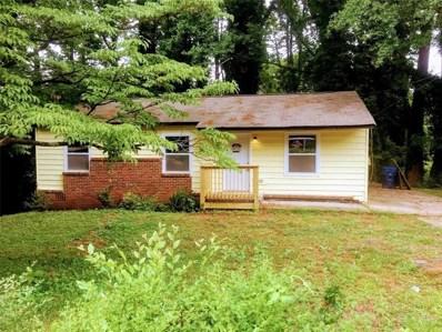 982 Rebel Forest Drive SE, Atlanta, GA 30315 - #: 6562424