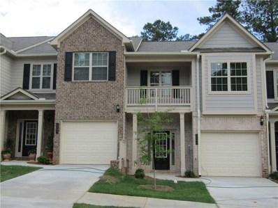 2393 Castle Keep Way UNIT 52, Atlanta, GA 30316 - MLS#: 6562633