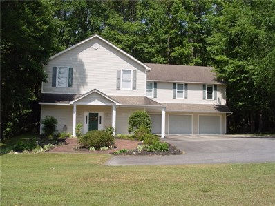 2455 Horseleg Creek Road SW, Rome, GA 30165 - #: 6562687