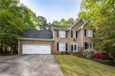 1701 Indian Ridge Drive, Woodstock, GA 30189 - MLS#: 6562707