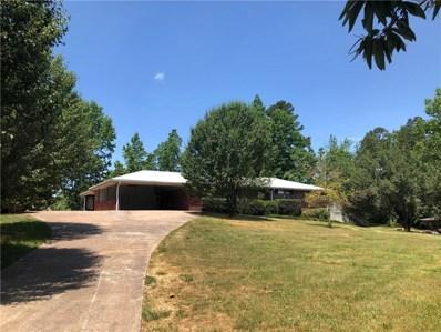 796 Highway 9 S, Dawsonville, GA 30534 - #: 6562724