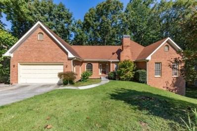 1084 Oak Moss Drive, Lawrenceville, GA 30043 - #: 6562735