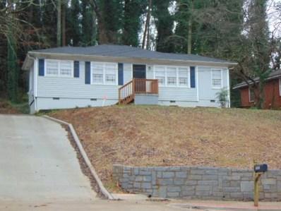 3723 Glenwood Road, Decatur, GA 30032 - MLS#: 6562745