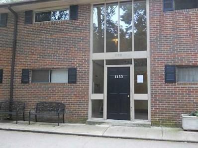 1133 Clairemont Avenue UNIT F, Decatur, GA 30030 - #: 6562789