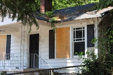 883 Gaston Street SW, Atlanta, GA 30310 - #: 6562800