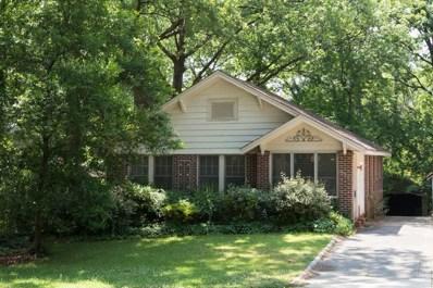 271 Lindbergh Drive NE, Atlanta, GA 30305 - MLS#: 6562886