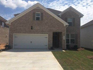 305 Escalade Drive, Lot #53, Stockbridge, GA 30281 - MLS#: 6562888
