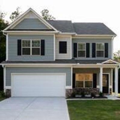 203 Prescott Circle, Canton, GA 30114 - #: 6562927
