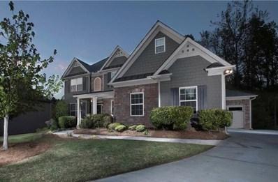 8940 Yellow Pine Court, Gainesville, GA 30506 - #: 6562994