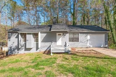 1496 Meadowlark Drive, Decatur, GA 30032 - #: 6563016