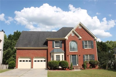 279 Hardin Home Way, Lawrenceville, GA 30043 - #: 6563064