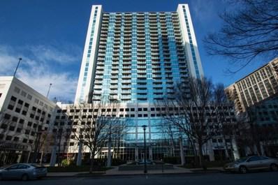 3324 Peachtree Road NE UNIT 1808, Atlanta, GA 30326 - MLS#: 6563075