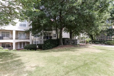 3655 Habersham Road NE UNIT A-106, Atlanta, GA 30305 - MLS#: 6563240