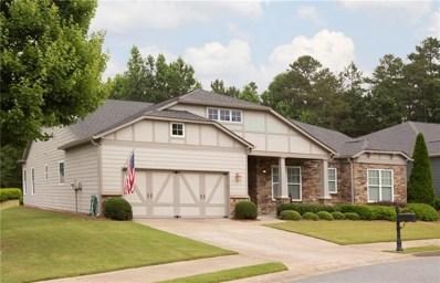 110 Big Meadows Drive, Canton, GA 30114 - #: 6563502