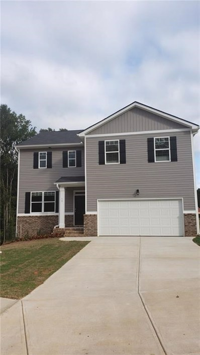 10 Lena Court, Covington, GA 30014 - #: 6563515