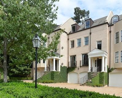 92 Old Ivy Road NE UNIT 7, Atlanta, GA 30342 - MLS#: 6563578