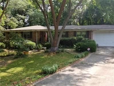 1935 Wildwood Place NE, Atlanta, GA 30324 - MLS#: 6563710