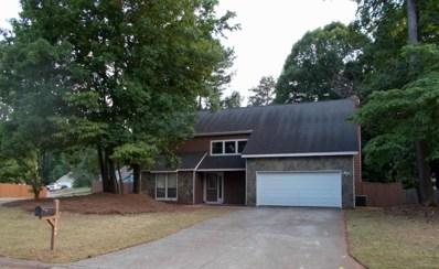 1164 Empire Circle, Lawrenceville, GA 30044 - #: 6563740