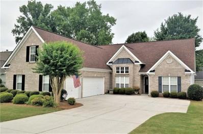 1246 Oakmont Ridge Drive, Lawrenceville, GA 30043 - MLS#: 6564019
