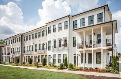 1647 Morningtide Court UNIT 60, Atlanta, GA 30324 - MLS#: 6564201