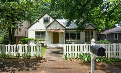 1424 Newton Avenue SE, Atlanta, GA 30316 - MLS#: 6564457