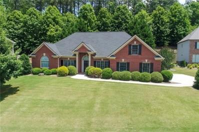 105 Waters Lake Lane, Woodstock, GA 30188 - #: 6564460