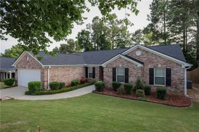 1015 Jasmine Drive, Jefferson, GA 30549 - #: 6564520