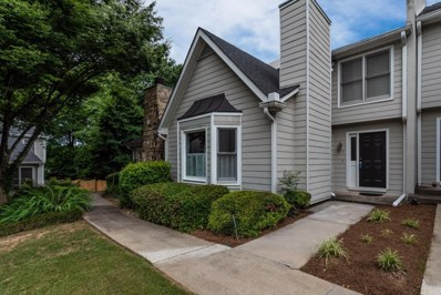 1219 Defoor Court NW UNIT 4C, Atlanta, GA 30318 - MLS#: 6564628