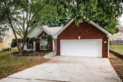 610 Sunnyside Drive, Lawrenceville, GA 30044 - MLS#: 6564630