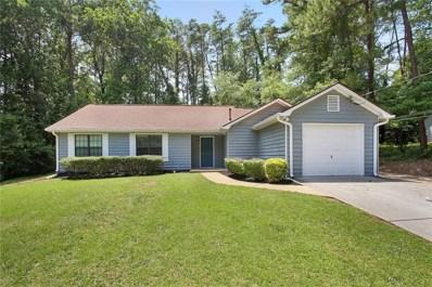 2258 Turtle Club Drive NE, Marietta, GA 30066 - MLS#: 6564681