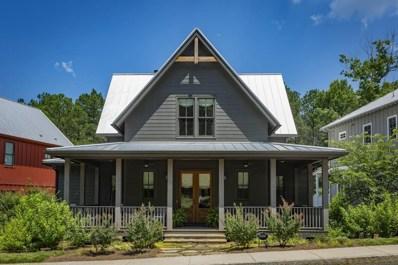 10684 Serenbe Lane, Chattahoochee Hills, GA 30268 - MLS#: 6564888