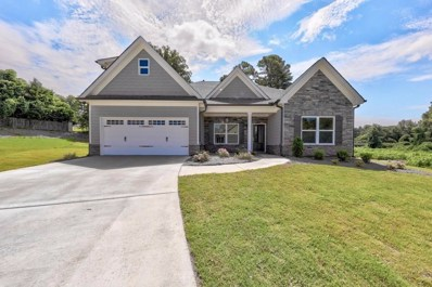 422 Flowing Trail, Dawsonville, GA 30534 - MLS#: 6564972