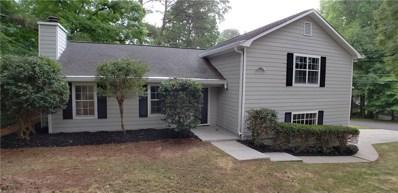 2263 Turtle Club Drive NE, Marietta, GA 30066 - MLS#: 6564992