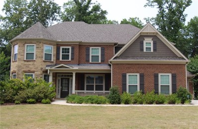 4547 Sterling Pointe Drive NW, Kennesaw, GA 30152 - #: 6565051