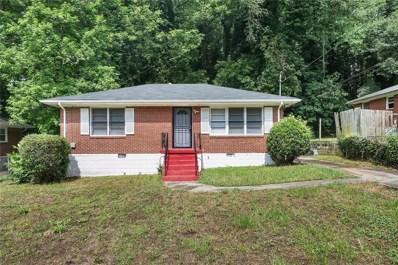 2329 SW Polar Rock Avenue, Atlanta, GA 30315 - #: 6565090