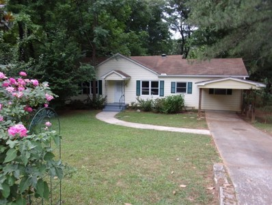 3414 Beech Drive, Decatur, GA 30032 - MLS#: 6565155