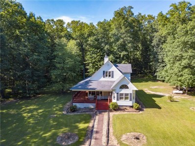 671 Roper Road, Canton, GA 30115 - MLS#: 6565173