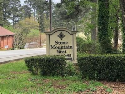 1150 Rankin Street UNIT E3, Stone Mountain, GA 30083 - #: 6565188