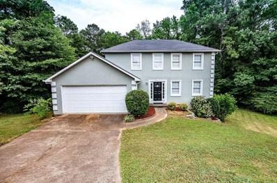 1587 Casper Hill Drive, Buford, GA 30519 - MLS#: 6565453