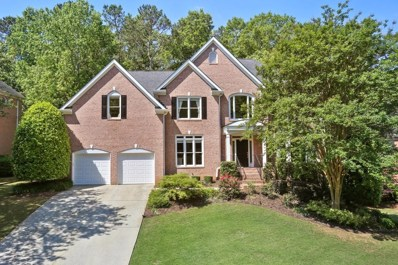 3050 Walnut Creek Drive, Alpharetta, GA 30005 - MLS#: 6565529