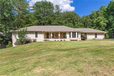 420 Riverhill Drive, Atlanta, GA 30328 - MLS#: 6565603
