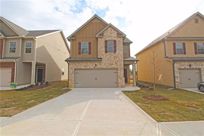 3135 Hendrick Drive, Mcdonough, GA 30253 - MLS#: 6565712