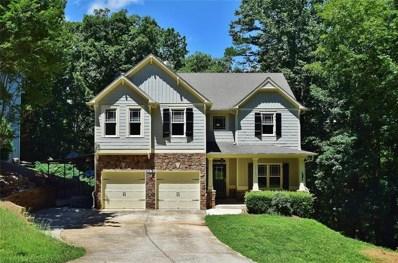3560 Ridge Drive, Gainesville, GA 30501 - #: 6565723