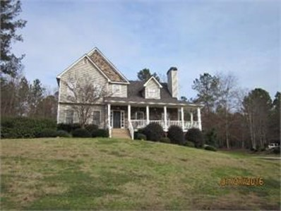 41 Golden Eagle Drive, Adairsville, GA 30103 - #: 6565729
