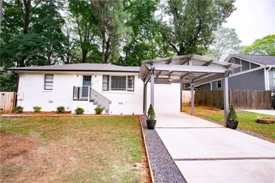 1789 Fairway Hill Drive SE, Atlanta, GA 30317 - #: 6565757