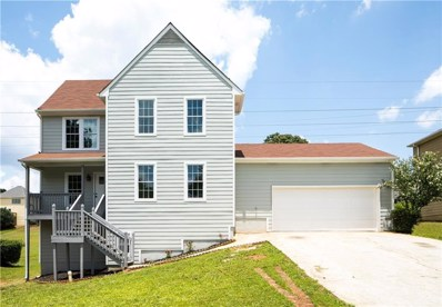1270 Springmont Court, Lawrenceville, GA 30043 - MLS#: 6565761
