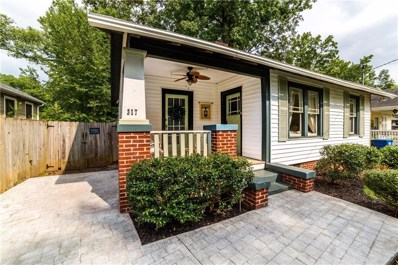 317 Murray Hill Avenue NE, Atlanta, GA 30317 - MLS#: 6565783