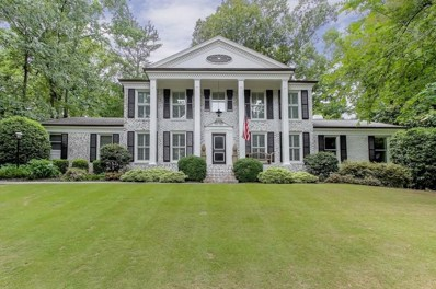 635 River Valley Road, Sandy Springs, GA 30328 - MLS#: 6565786