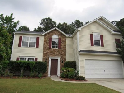 3005 Evergreen Eve Xing, Dacula, GA 30019 - MLS#: 6565844